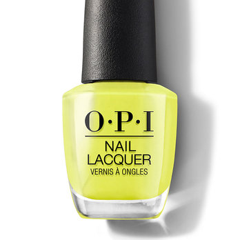 PUMP Up the Volume - Nail Lacquer - OPI