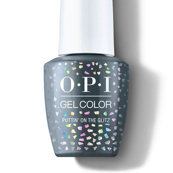 Puttin' on the Glitz - GelColor - OPI