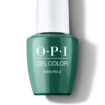 Rated Pea-G GelColor