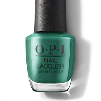 Rated Pea-G Nail Lacquer