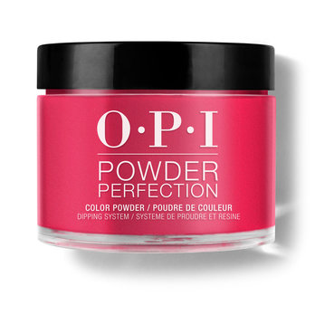 Red Heads Ahead - Powder Perfection - OPI