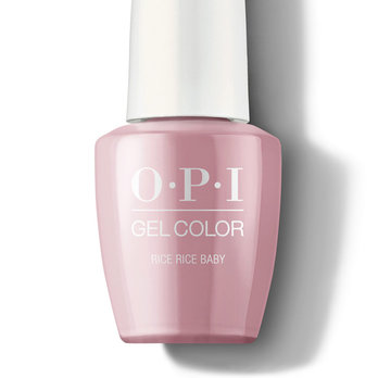 Rice Rice Baby - GelColor - OPI