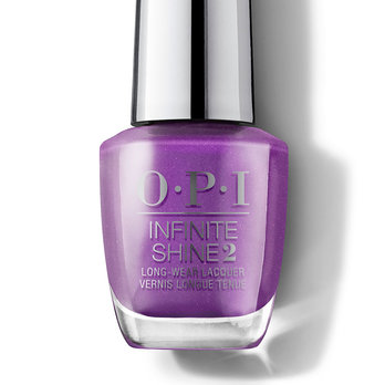 Samurai Breaks a Nail - Infinite Shine - OPI