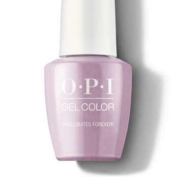 Shellmates Forever! - GelColor - OPI