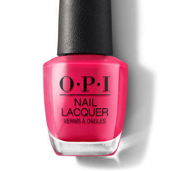 She's a Bad Muffuletta! - Nail Lacquer - OPI