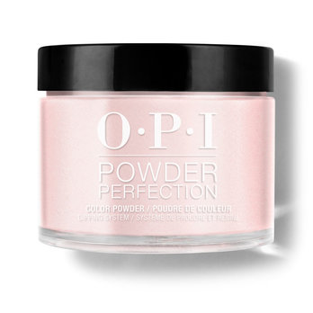 Stop it I'm Blushing! - Powder Perfection - OPI