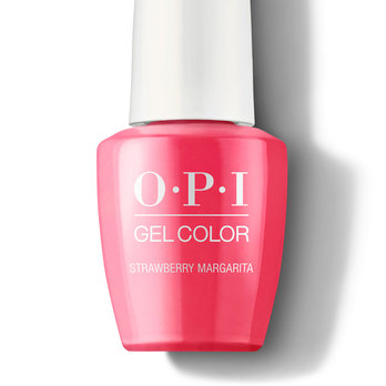 Strawberry Margarita - GelColor - OPI