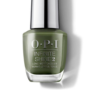 Suzi - The First Lady of Nails - Infinite Shine - OPI