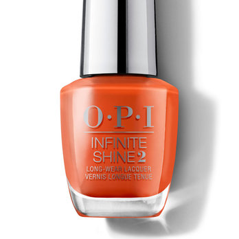 Suzi Needs a Loch-smith - Infinite Shine - OPI