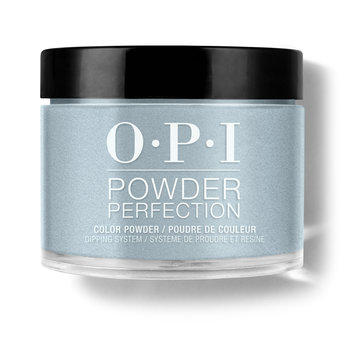 Suzi Talks with Her Hands - Powder Perfection - OPI