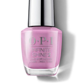 Suzi Will Quechua Later! - Infinite Shine - OPI