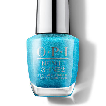 Teal the Cows Come Home - Infinite Shine - OPI