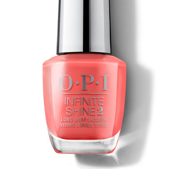 Tempura-ture is Rising! - Infinite Shine - OPI