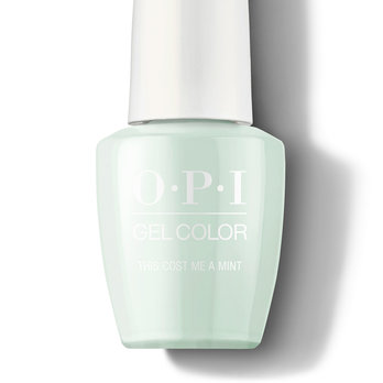This Cost Me a Mint - GelColor - OPI