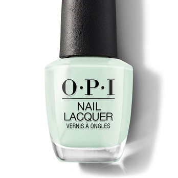 This Cost Me a Mint - Nail Lacquer - OPI