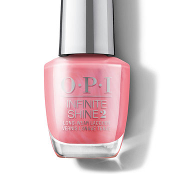 This Shade is Ornamental! - Infinite Shine - OPI