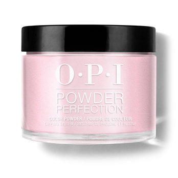 Two-timing the Zones - Powder Perfection - OPI