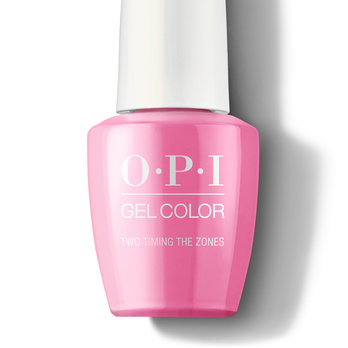 Two-Timing the Zones - GelColor - OPI