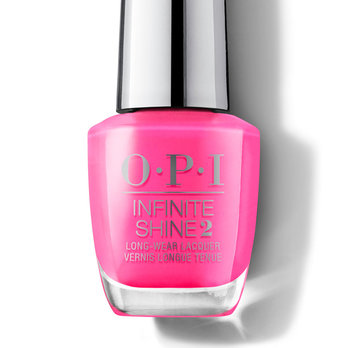 V-I-Pink Passes - Infinite Shine - OPI