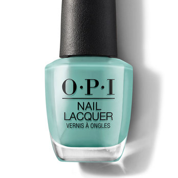 OPI Verde Nice to Meet You Nail Polish