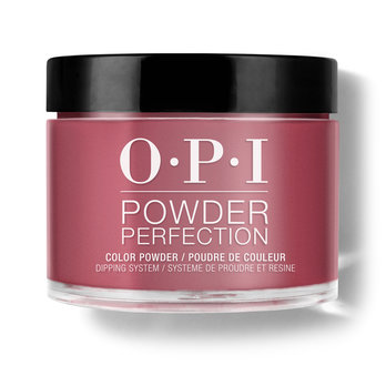 We the Female - Powder Perfection - OPI