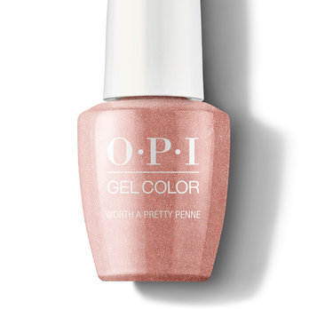 Worth a Pretty Penne - GelColor - OPI