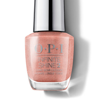 Worth a Pretty Penne - Infinite Shine - OPI
