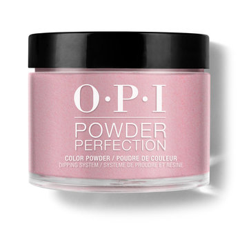 You've Got that Glas-glow - Powder Perfection - OPI