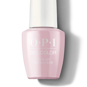 You've Got that Glas-glow - GelColor - OPI