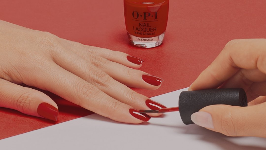 How to do a Proper At-Home Manicure