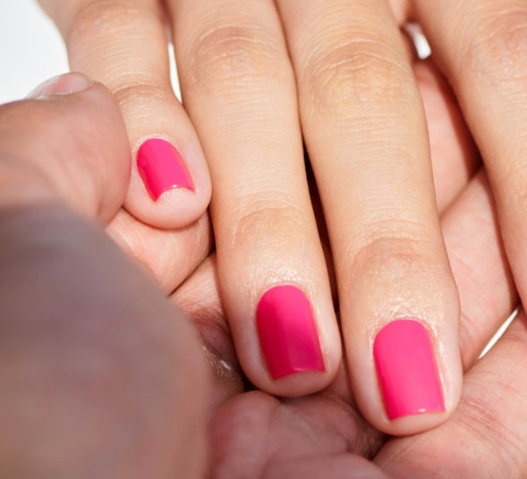 Pro Tip 24 Checking Client's Cuticles with Sara Chue