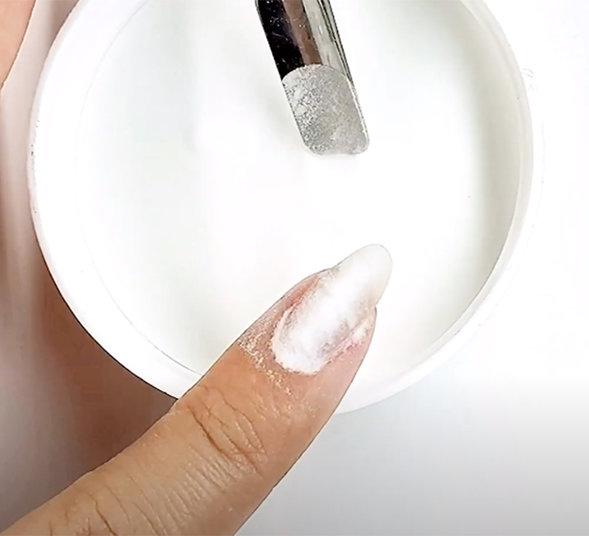 OPI Pro Tips How to Strengthen Gel Manicures