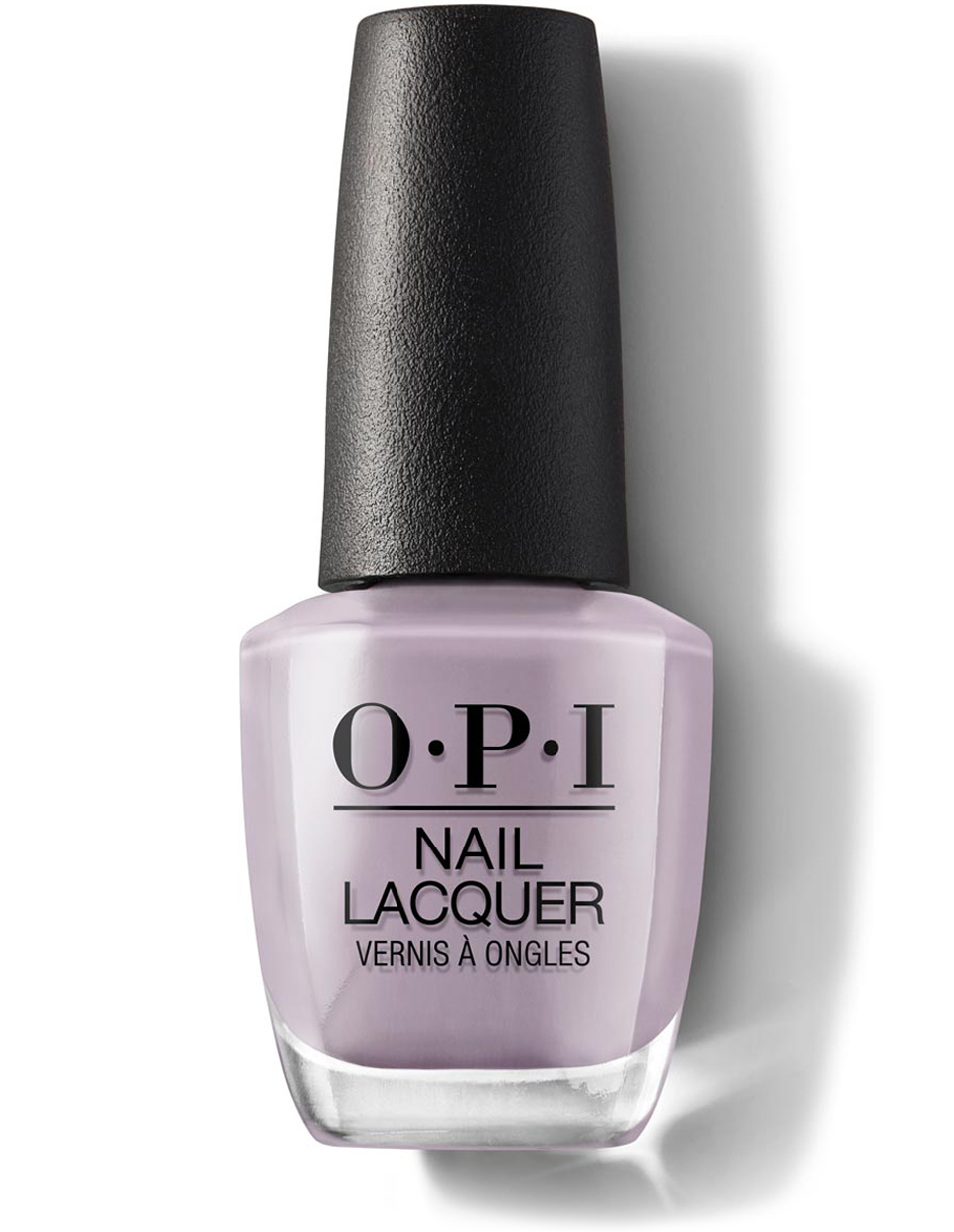Taupe-less Beach - Nail Lacquer | OPI