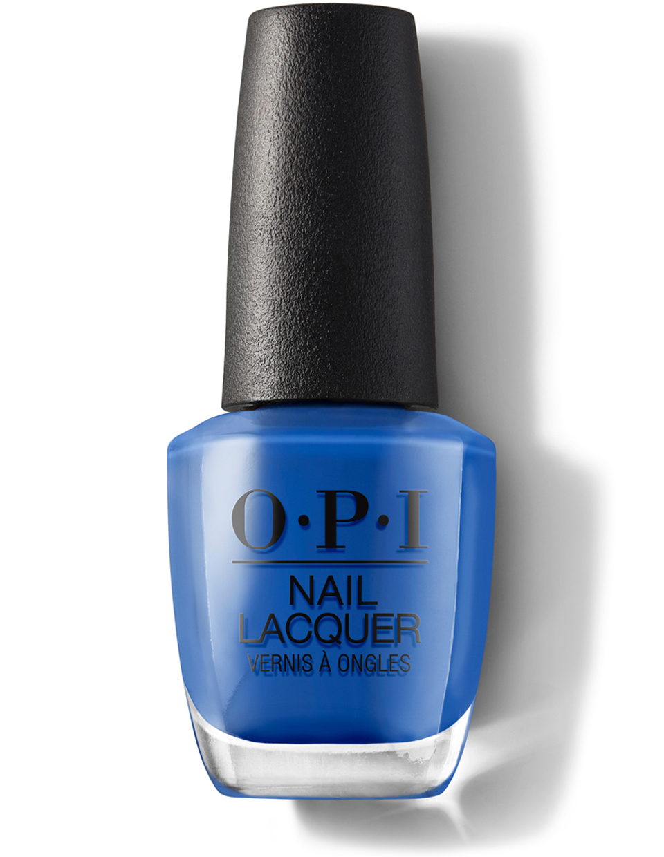 Tile Art to Warm Your Heart - Nail Lacquer | OPI